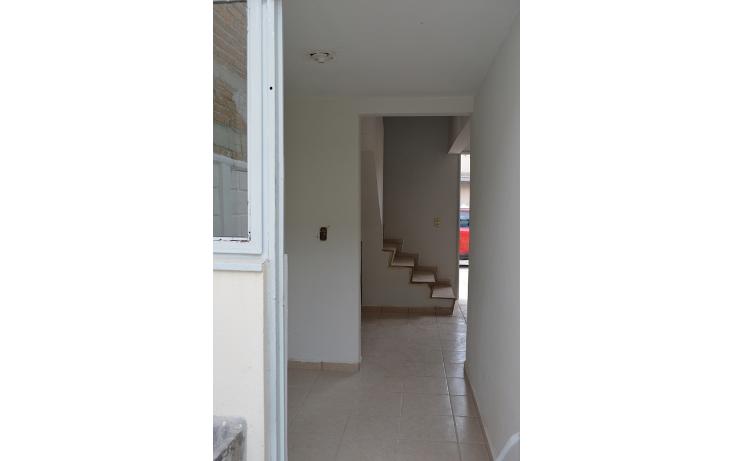 Foto de casa en venta en  , primero de mayo infonavit, irapuato, guanajuato, 1927019 No. 10