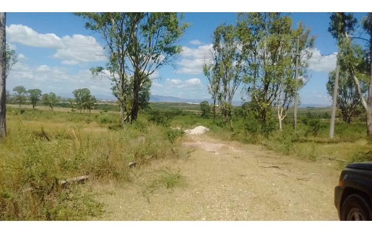 Foto de terreno industrial en venta en  , primero de mayo infonavit, irapuato, guanajuato, 1991626 No. 03