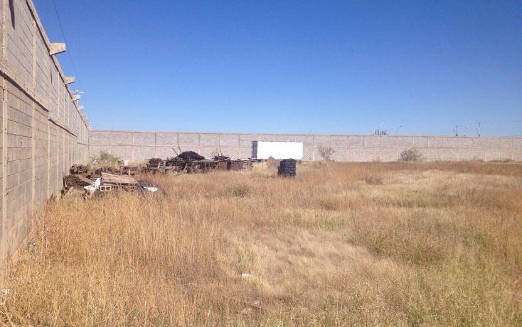 Foto de terreno comercial en venta en, primero de mayo, juárez, chihuahua, 1531958 no 02