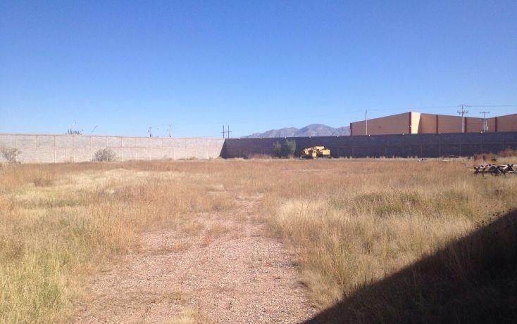 Foto de terreno comercial en venta en, primero de mayo, juárez, chihuahua, 1531958 no 03