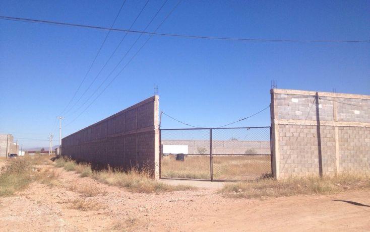 Foto de terreno comercial en venta en, primero de mayo, juárez, chihuahua, 1531958 no 04