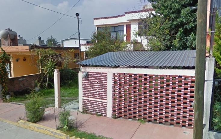 Foto de casa en venta en  , melchor ocampo centro, melchor ocampo, méxico, 1626243 No. 02