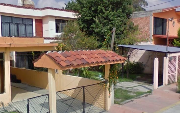 Foto de casa en venta en  , melchor ocampo centro, melchor ocampo, méxico, 1626243 No. 03