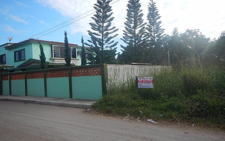 Foto de terreno habitacional en venta en  , primero de mayo, pueblo viejo, veracruz de ignacio de la llave, 1644724 No. 03