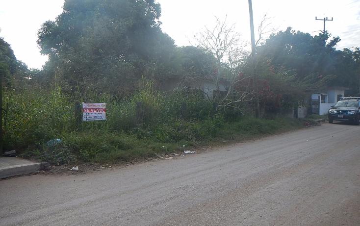 Foto de terreno habitacional en venta en  , primero de mayo, pueblo viejo, veracruz de ignacio de la llave, 1644724 No. 04