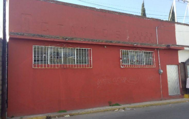 Foto de bodega en renta en primero de mayo, san mateo, metepec, estado de méxico, 1544914 no 01