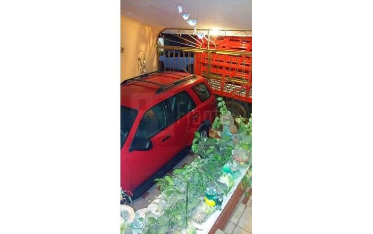 Foto de casa en venta en  , primero de mayo, tepic, nayarit, 1137683 No. 03