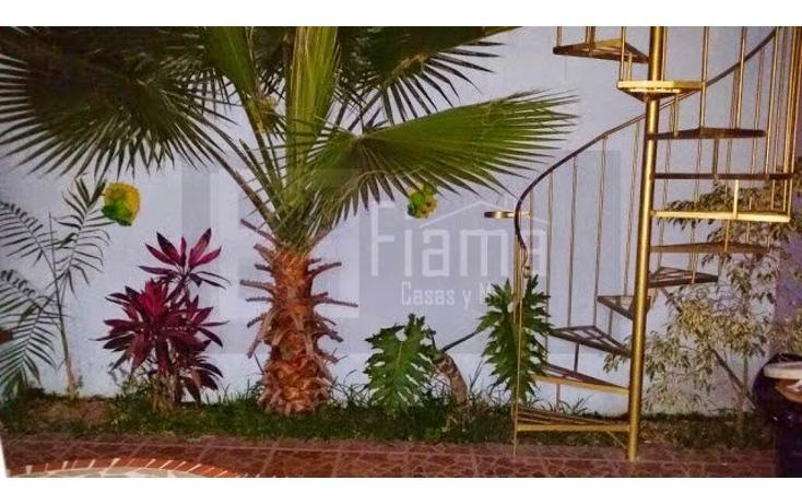 Foto de casa en venta en  , primero de mayo, tepic, nayarit, 1137683 No. 06