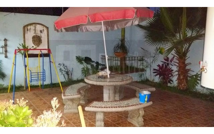 Foto de casa en venta en  , primero de mayo, tepic, nayarit, 1137683 No. 07