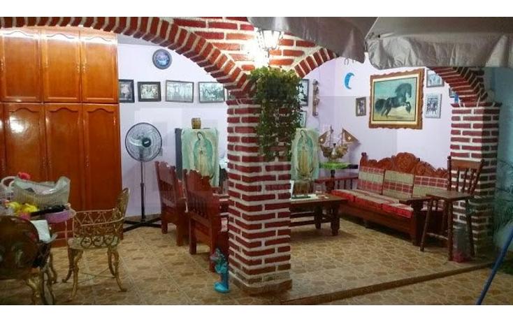 Foto de casa en venta en  , primero de mayo, tepic, nayarit, 1137683 No. 08
