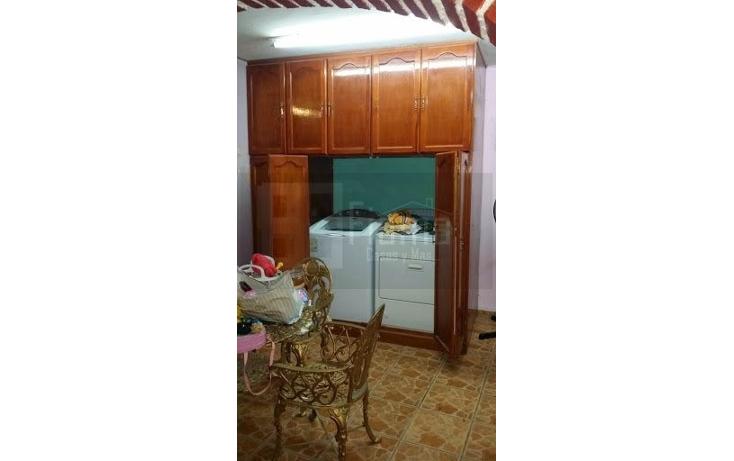 Foto de casa en venta en  , primero de mayo, tepic, nayarit, 1137683 No. 09