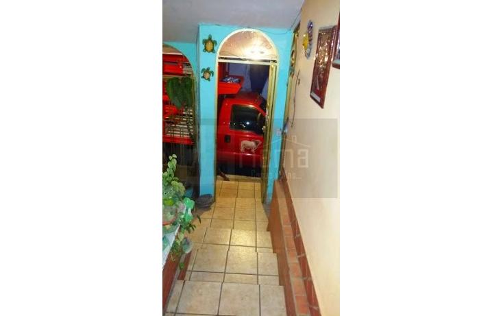 Foto de casa en venta en  , primero de mayo, tepic, nayarit, 1137683 No. 12