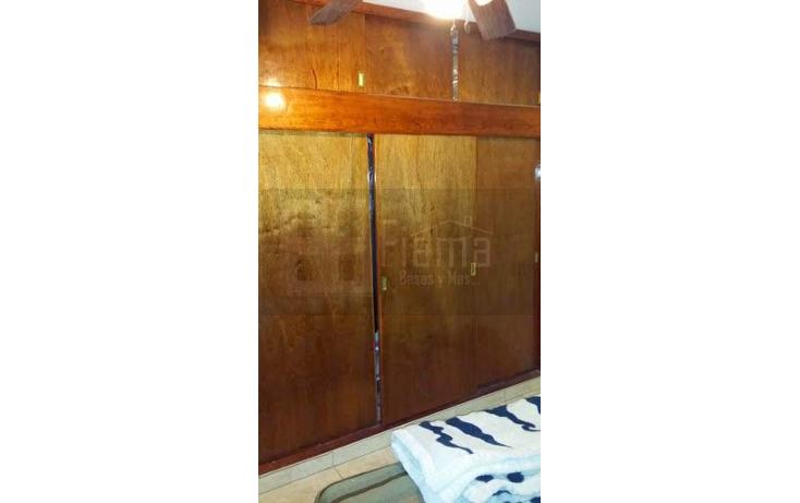 Foto de casa en venta en  , primero de mayo, tepic, nayarit, 1137683 No. 14