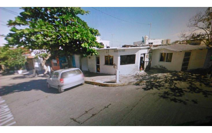 Foto de terreno comercial en venta en  , primero de mayo, veracruz, veracruz de ignacio de la llave, 1229853 No. 01