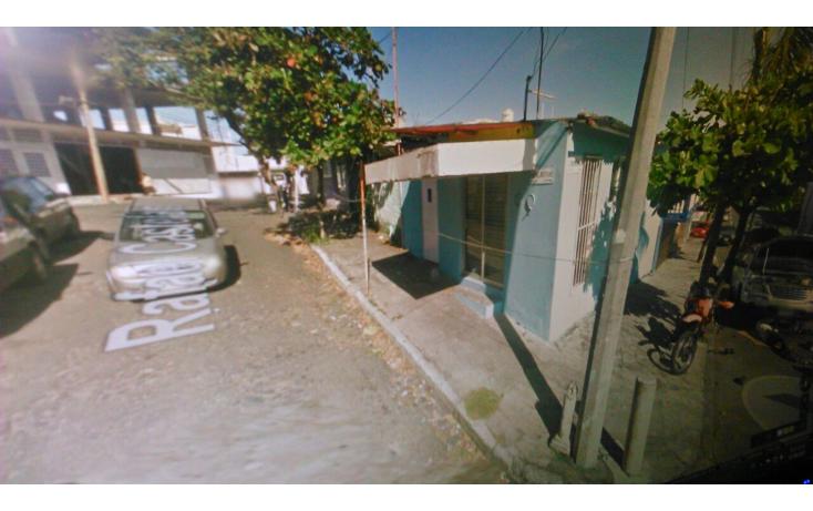 Foto de terreno comercial en venta en  , primero de mayo, veracruz, veracruz de ignacio de la llave, 1229853 No. 02