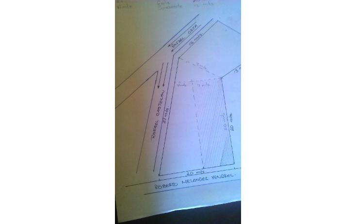 Foto de terreno comercial en venta en  , primero de mayo, veracruz, veracruz de ignacio de la llave, 1229853 No. 04