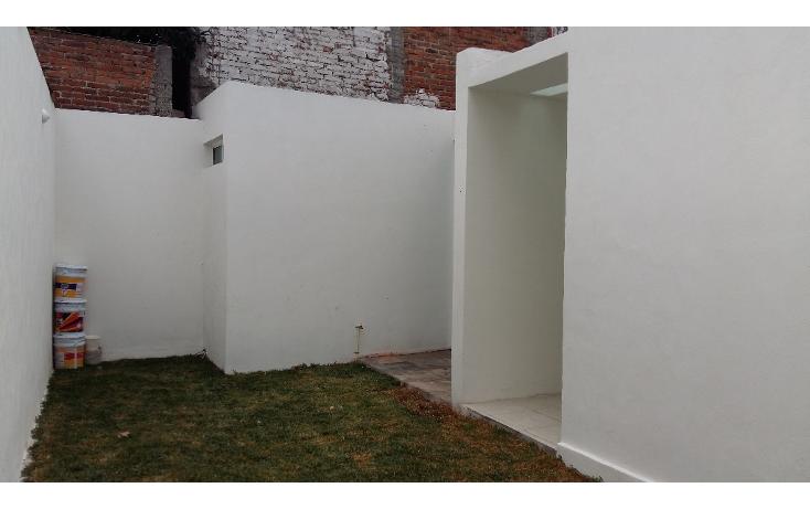 Foto de casa en venta en  , primo tapia, morelia, michoac?n de ocampo, 1328177 No. 06