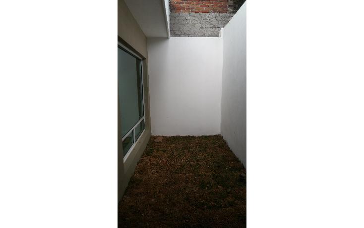 Foto de casa en venta en  , primo tapia, morelia, michoac?n de ocampo, 1328177 No. 10
