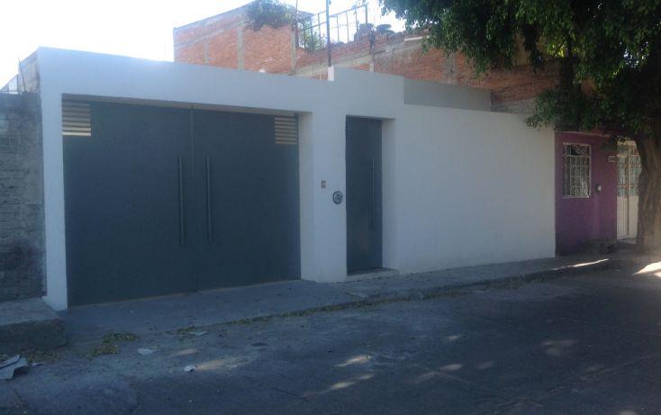 Foto de casa en venta en, primo tapia, morelia, michoacán de ocampo, 1400317 no 01