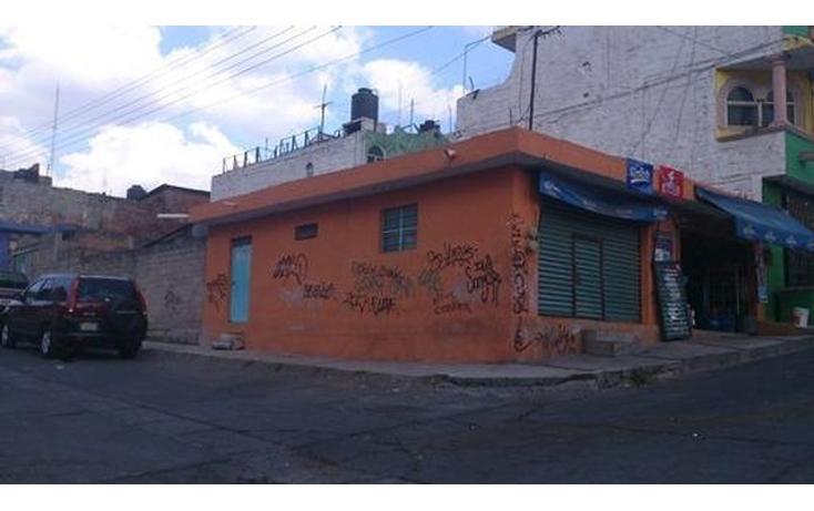 Foto de terreno habitacional en venta en  , primo tapia, morelia, michoac?n de ocampo, 1864692 No. 01