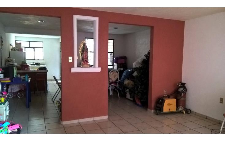 Foto de casa en venta en  , primo tapia, morelia, michoacán de ocampo, 1992316 No. 02