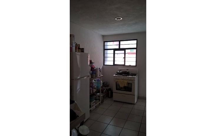 Foto de casa en venta en  , primo tapia, morelia, michoacán de ocampo, 1992316 No. 04