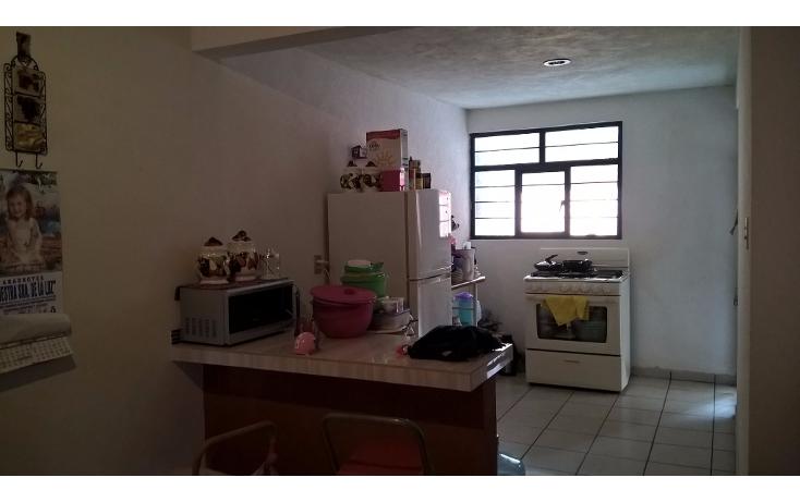 Foto de casa en venta en  , primo tapia, morelia, michoacán de ocampo, 1992316 No. 05