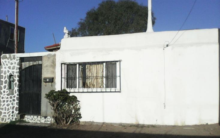 Foto de casa en venta en  , primo tapia, playas de rosarito, baja california, 1392289 No. 01