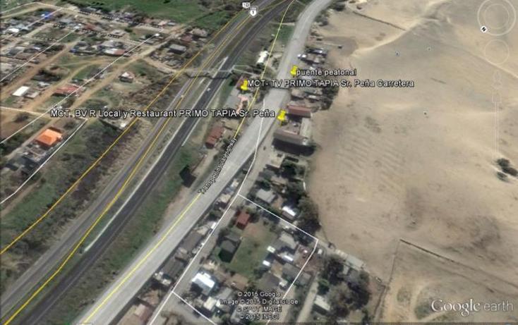 Foto de terreno habitacional en venta en  , primo tapia, playas de rosarito, baja california, 877647 No. 07