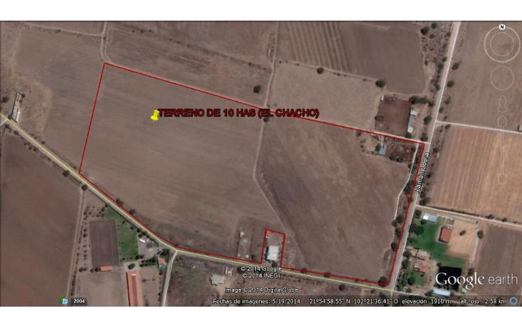 Foto de terreno comercial en venta en  , primo verdad, aguascalientes, aguascalientes, 1056815 No. 03