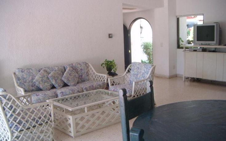 Foto de casa en renta en princess 49, magallanes, acapulco de ju?rez, guerrero, 396525 No. 02