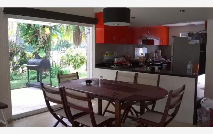 Foto de casa en renta en princess 53, princess del marqués ii, acapulco de juárez, guerrero, 602411 no 02