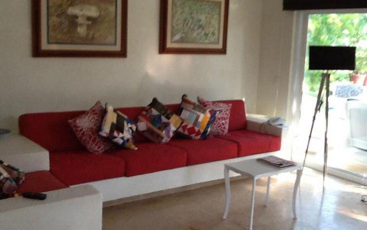 Foto de casa en renta en princess 53, princess del marqués ii, acapulco de juárez, guerrero, 602411 no 04