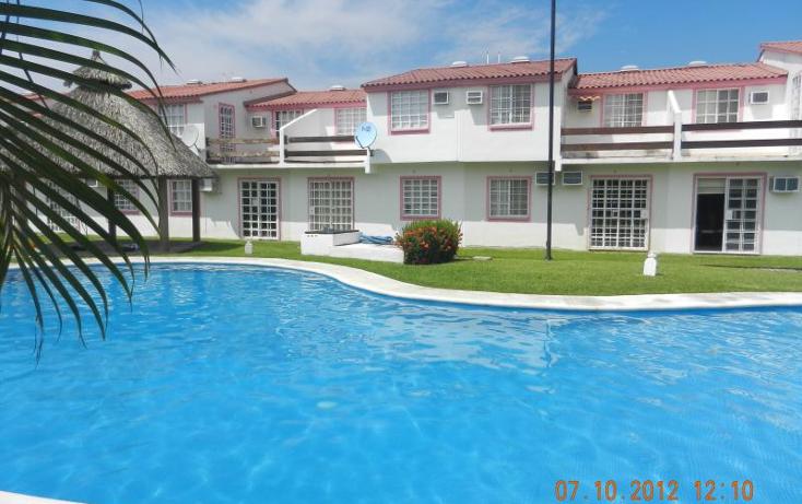 Foto de casa en venta en  , princess del marqu?s ii, acapulco de ju?rez, guerrero, 381317 No. 01