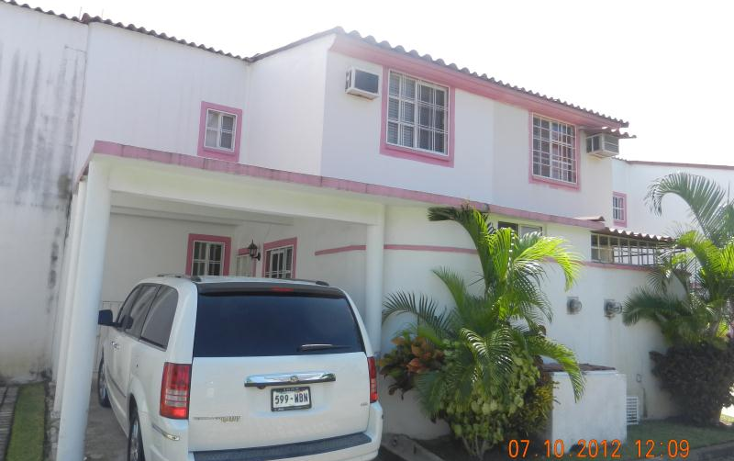 Foto de casa en venta en  , princess del marqu?s ii, acapulco de ju?rez, guerrero, 381317 No. 05