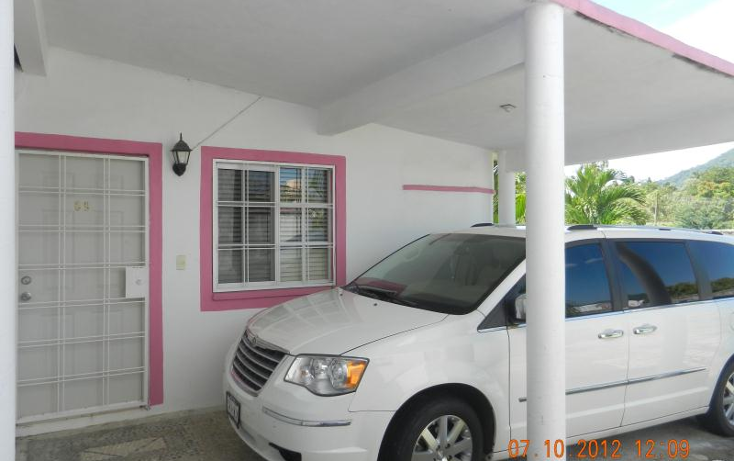 Foto de casa en venta en  , princess del marqu?s ii, acapulco de ju?rez, guerrero, 381317 No. 06