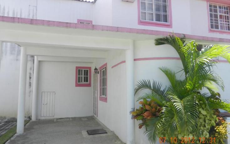 Foto de casa en venta en  , princess del marqu?s ii, acapulco de ju?rez, guerrero, 381317 No. 36