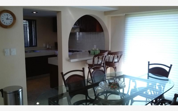 Foto de casa en venta en princess ii, alborada cardenista, acapulco de juárez, guerrero, 763691 no 04