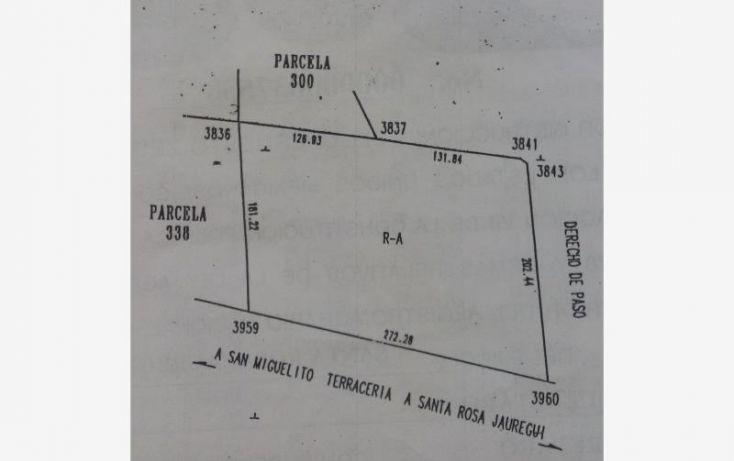 Foto de terreno industrial en venta en princial 7, santa rosa de jauregui, querétaro, querétaro, 1786918 no 04