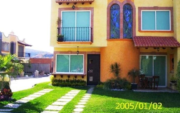 Foto de casa en venta en principal 0, centro, xochitepec, morelos, 396114 No. 02