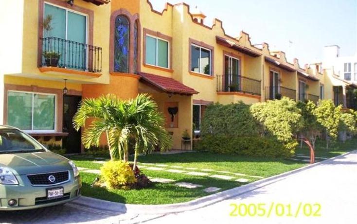 Foto de casa en venta en principal 0, centro, xochitepec, morelos, 396114 No. 17