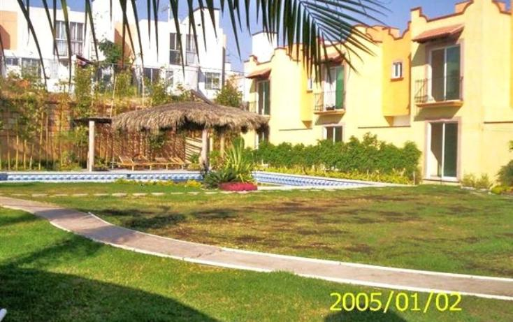 Foto de casa en venta en principal 0, centro, xochitepec, morelos, 396114 No. 19