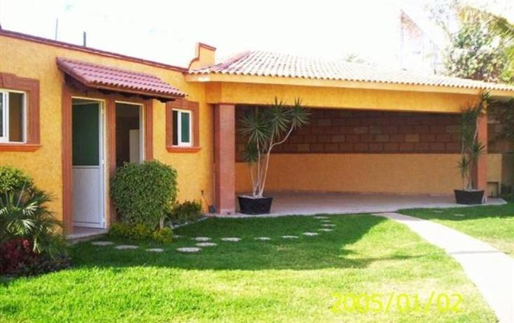 Foto de casa en venta en principal 0, centro, xochitepec, morelos, 396114 No. 20