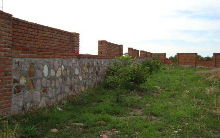 Foto de terreno habitacional en venta en principal 001, centro, león, guanajuato, 1608972 no 02