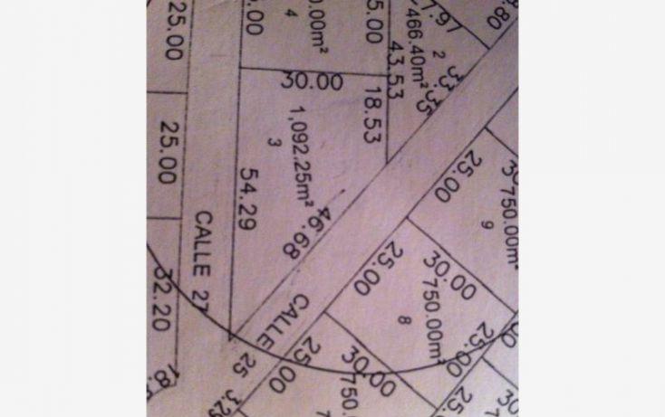 Foto de terreno habitacional en venta en principal 001, centro, león, guanajuato, 1608972 no 05