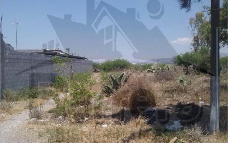 Foto de terreno habitacional en venta en principal 100, centro, actopan, hidalgo, 736185 no 03