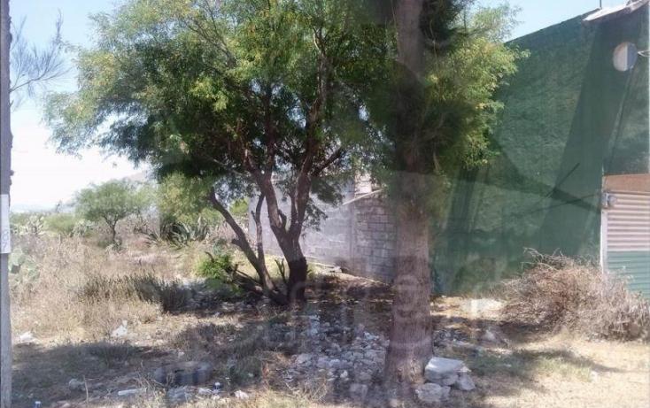 Foto de terreno habitacional en venta en principal 100, centro, actopan, hidalgo, 736185 no 04