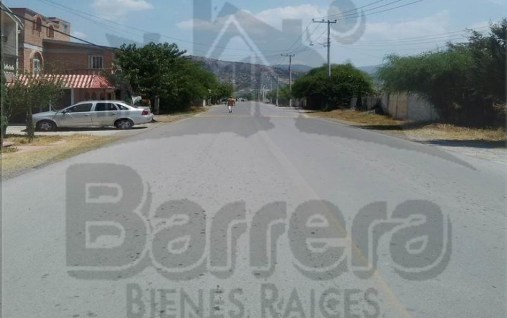 Foto de terreno habitacional en venta en principal 100, centro, actopan, hidalgo, 736185 no 05