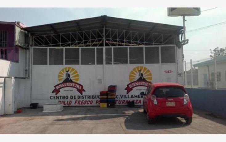 Foto de bodega en venta en principal 142 1, carrizal, centro, tabasco, 395611 no 01
