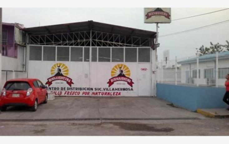 Foto de bodega en venta en principal 142 1, carrizal, centro, tabasco, 395611 no 07